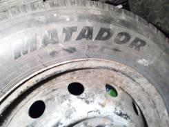 Matador DR2 Variant. Летние, 20%, 3 шт