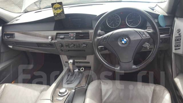 Реле бензонасоса BMW 5 Series (E60)