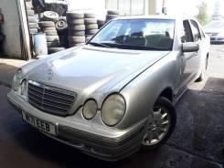 Резистор (сопротивление) печки Mercedes W210 (E Class)