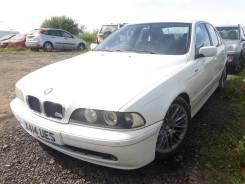 Спойлер BMW 5 Series (E39)