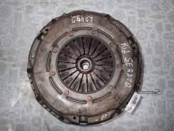 Сцепление (корзина диск) Kia Cerato