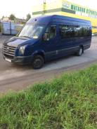Volkswagen Crafter. Продаётся пассажирский автобус фольксваген крафтер, 20 мест
