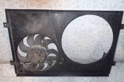Вентилятор радиатора кондиционера Seat Ibiza 3