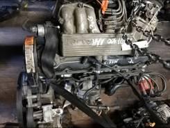 Двигатель в сборе. Audi 100, 44Q, 443, 445 Двигатели: AAR, NF