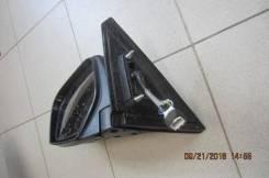 Зеркало заднего вида боковое. Mitsubishi L200 Mitsubishi Outlander, GF2W, GF3W Двигатели: 4B11, 4B12