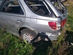 Toyota Vista Ardeo. ZZV50, 1ZZ