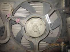 Вентилятор радиатора кондиционера Seat Ibiza 2