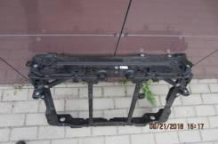 Рамка радиатора. Mazda CX-5, KF, KF2P, KF5P, KFEP Двигатели: PEVPS, PYRPS, PYVPS, SHVPTS