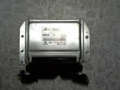 Блок управления двигателем Kia Cerato