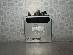 Блок управления двигателем Mercedes W208 (CLK Class) (1997-2002)