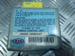 Блок управления подушками безопасности Kia Sportage