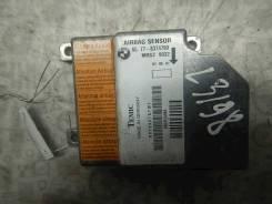 Блок управления подушками безопасности BMW 7 Series (E38)
