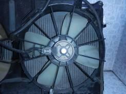 Вентилятор радиатора кондиционера Lexus IS 1