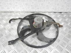 Вентилятор радиатора основного Citroen C2