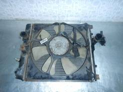 Вентилятор радиатора основного Suzuki Ignis