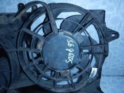 Вентилятор радиатора основного Saab 9 5 (1997-2005)