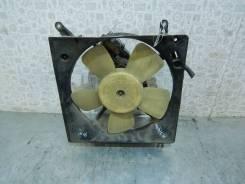 Вентилятор радиатора основного Mitsubishi Sigma
