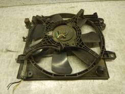 Вентилятор радиатора основного Subaru Impreza 2