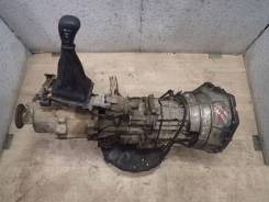 Механическая коробка переключения передач (5 ступ.) SsangYong Rexton 2004 G31020-08200