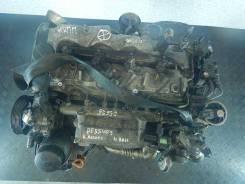 Двигатель (ДВС) Honda Accord 7 (2002-2008)
