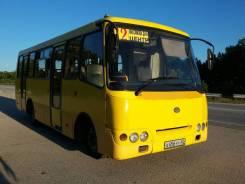 Isuzu Bogdan. Продается автобус Богдан (Isuzu) А092-02, 43 места, С маршрутом, работой