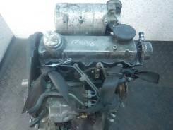Контрактный двигатель Skoda Fabia 2001 ASY