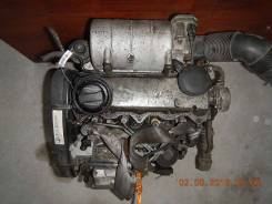 Контрактный двигатель Skoda Fabia 2003 ASY
