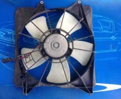 Мотор вентилятора охлаждения. Honda Accord, CU2 Honda Accord Tourer, CW2 Honda Inspire, CP3 Двигатели: J35Z2, K24Z2, K24Z3, N22B1, N22B2, R20A3