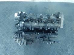Головка блока цилиндров (ГБЦ) Alfa Romeo 159
