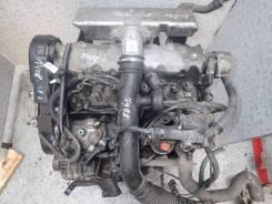 Контрактный двигатель Peugeot Partner 1999 A9A