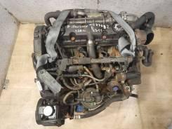 Контрактный двигатель Peugeot Partner 2003 RHY (DW10TD)