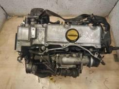 Двигатель (ДВС) Saab 9 5 (1997-2005)