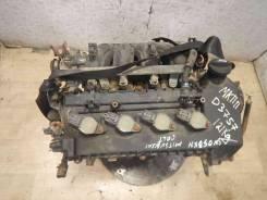 Двигатель (ДВС) Mitsubishi Colt 6
