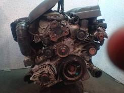 Контрактный двигатель Mercedes W211 (E Class) 2004 648.961