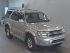 Toyota Hilux Surf. VZN185, 5VZFE