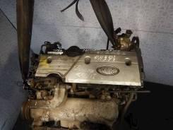 Двигатель (ДВС) Kia Rio 2