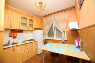2-комнатная, улица Пушкина 7. Центральный, 52кв.м.
