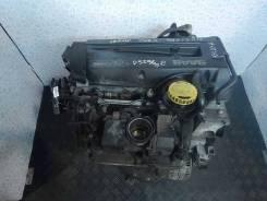 Двигатель (ДВС) Saab 9 5 2001 2 Ti 150 Генератор Гидроусилитель Заслонка дроссельная Катушка зажигания Ту B205E