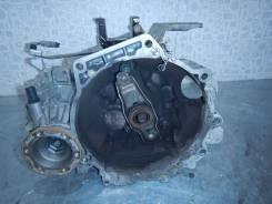 Механическая коробка переключения передач (5 ступ.) Skoda Fabia 2003 GGV