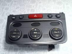 Переключатель печки Alfa Romeo GT