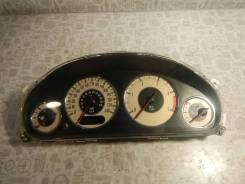 Панель приборная (щиток приборов) Chrysler Voyager 4