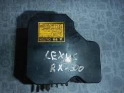 Модуль (блок) АБС Lexus RX XU30