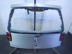 Крышка (дверь) багажника Fiat Punto 2