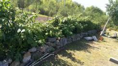 Продам участок во владимиро-александровском под ижс 15 соток. 1 500кв.м., собственность, электричество. Фото участка