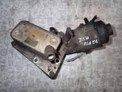 Корпус масляного фильтра Opel Vectra C