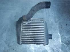 Интеркулер (радиатор интеркулера) Kia Cerato