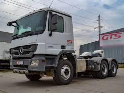 Mercedes-Benz Actros. 3341S 2013 г/в, 11 946куб. см., 23 100кг., 6x4