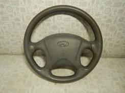 Руль Hyundai Matrix