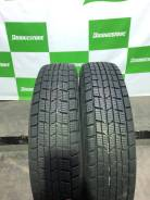Dunlop DSX. Зимние, без шипов, 10%, 2 шт