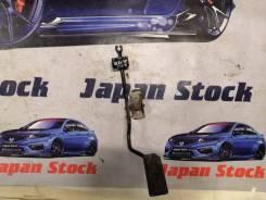 Педаль газа. Nissan Expert, VNW11, VW11 Nissan Avenir, PNW11, PW11, W11 Двигатели: QG18DE, SR20DE, SR20DET